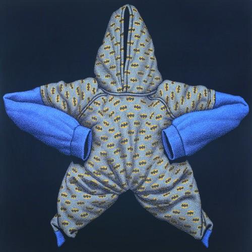 꿈이 현실을 산다2. 218X218 acrylic on canvas 2009