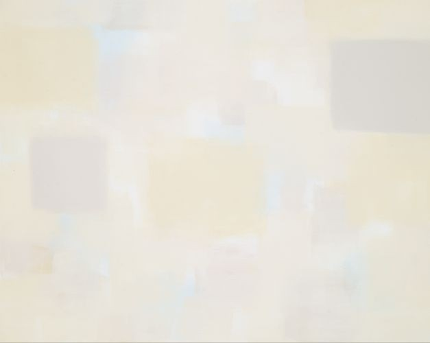 Simultaneity 16-305,130 x 162cm, Acrylic on canvas, 2016