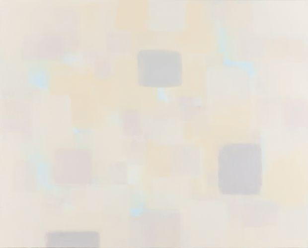 Simultaneity 16-309, 2016, Acrylic on canvas , 162Ⅹ130.3㎝
