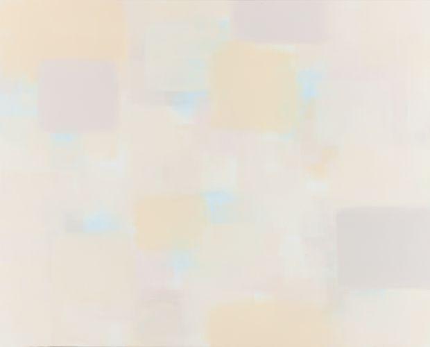 Simultaneity 16-303, 2016, Acrylic on canvas, 162Ⅹ130.3㎝