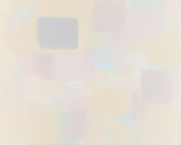 Simultaneity 16-317, 2016, Acrylic on canva,s 162Ⅹ130.3㎝