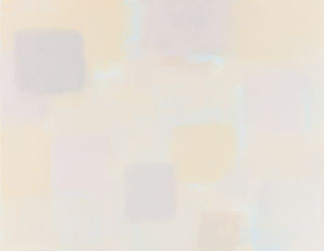 Simultaneity 16-325,  2016,  Acrylic on canvas,   116.7Ⅹ90.9㎝