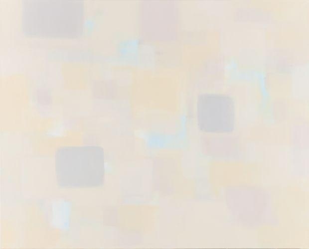 Simultaneity 16-308,  2016,  Acrylic on canvas,   162Ⅹ130.3㎝