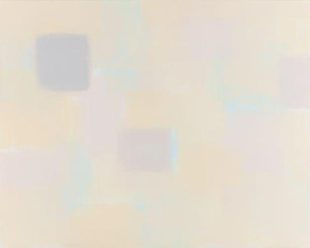 Simultaneity 16-311,  2016,  Acrylic on canvas,   162Ⅹ130.3㎝